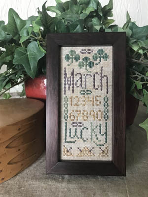 March Mini Sampler